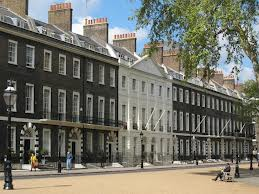 The AA School in Bedford Square