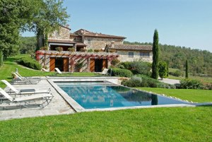 Italian Country House