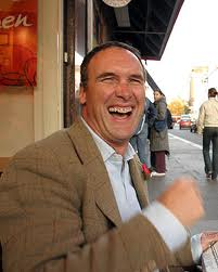 AA Gill is not a professor by any means