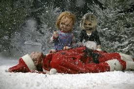 Chucky Xmas
