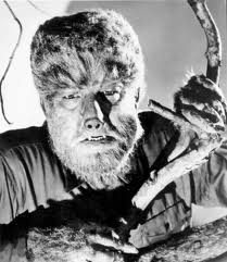 Lon Chaney Jr's Famous Wolfman