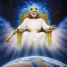 Jehova (allegedly)