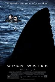 Open Water - A Great Film