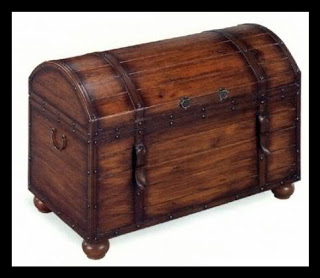 Conjure Chest