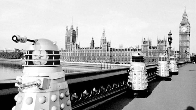 Dalek Steve