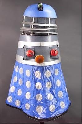 Dalek Suit