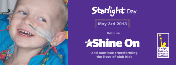 Starlight Aid Pic