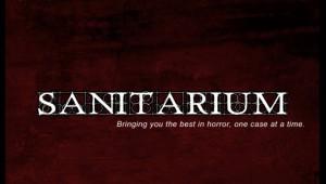 sanitarium banner