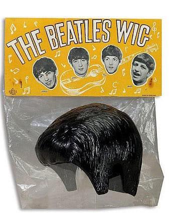 BeatlesWig
